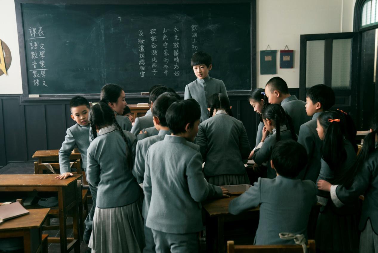 8岁阳光男孩孙大盛参加BTV春晚全国决选,激情燃爆全场