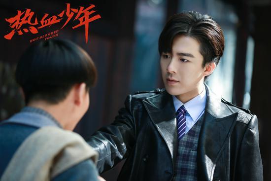 《热血少年》收官 刘宇宁演技获肯定