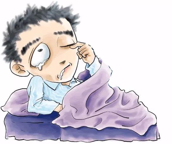 """医院面瘫患儿增多,感冒和冷风是""""祸首"""""""