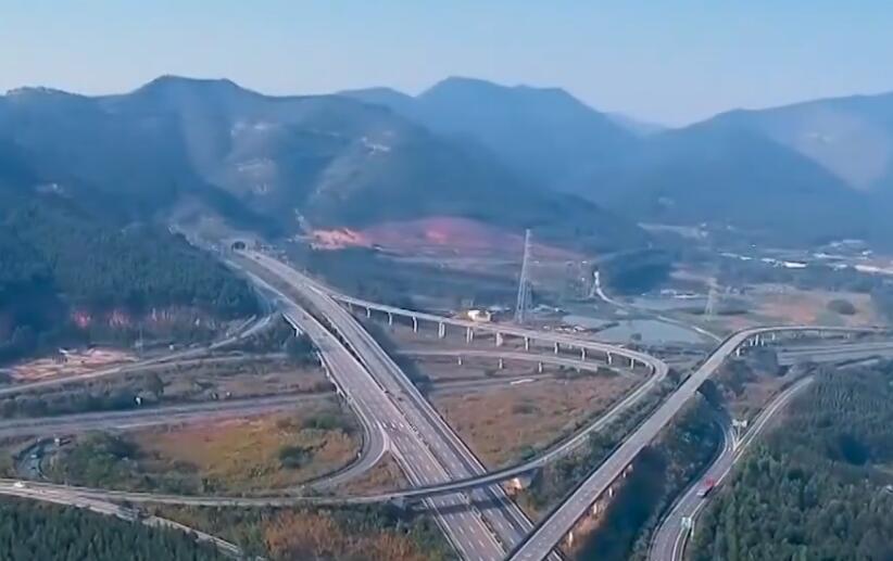 湖南25个高速省界收费站正式撤销