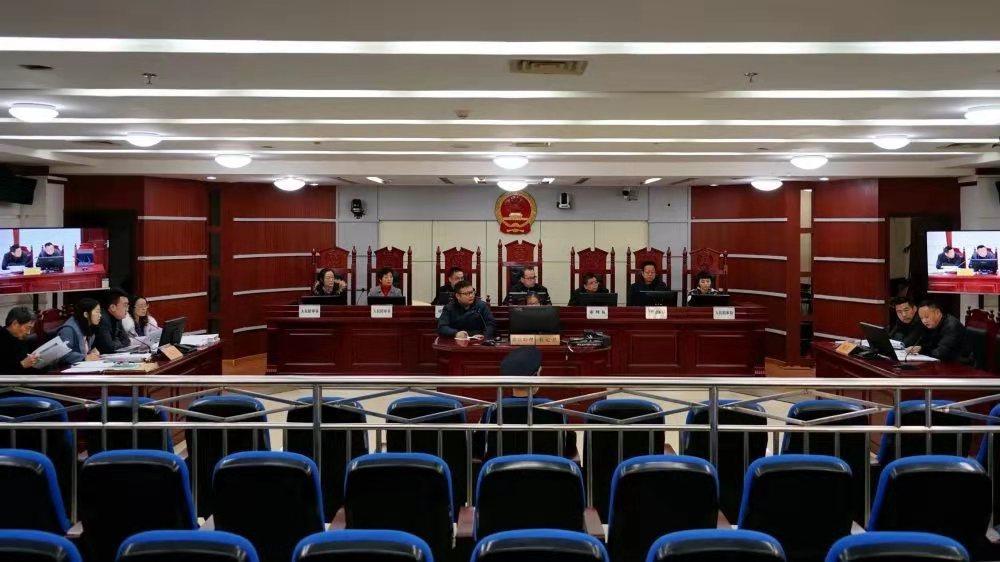 判赔3700余万!湖南省判赔数额最大的环境民事公益诉讼案一审宣判