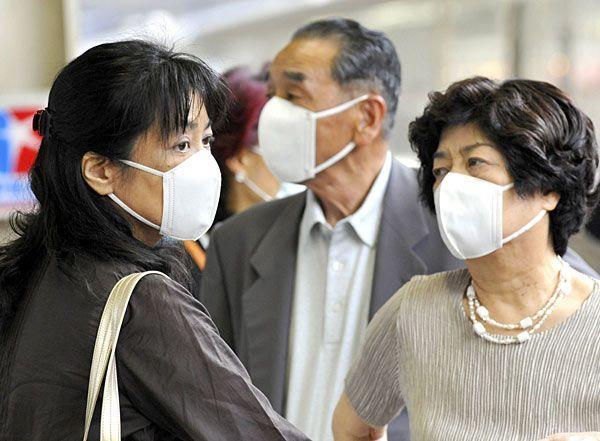 预防流感等病毒,口罩你戴对了吗?