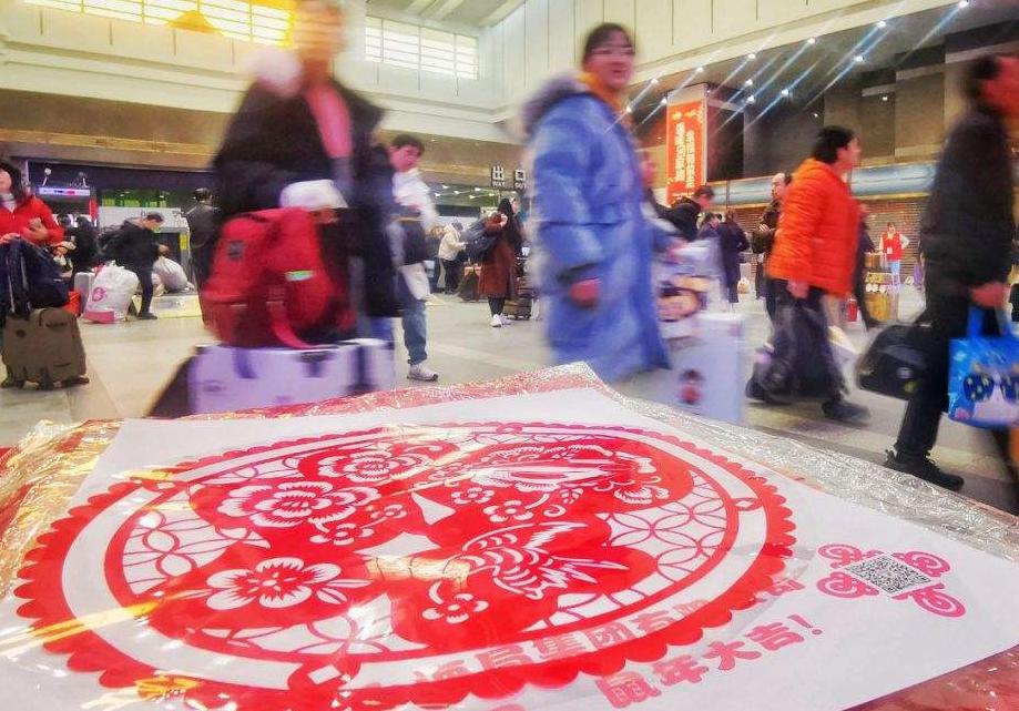 24小时防疫值班,广铁各车站和列车严防严控疫情