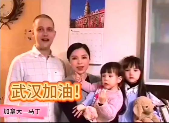 """【留湘共战""""疫""""】外国友人想对中国说……"""