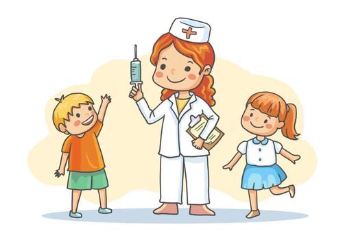 孩子面对疫情恐惧?专家:及时了解儿童心理失常信号