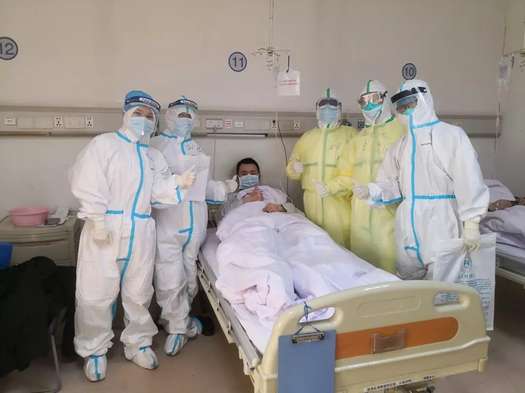 一定会胜利!海军军医大学第一附属医院原创MV《冲锋吧,战友们