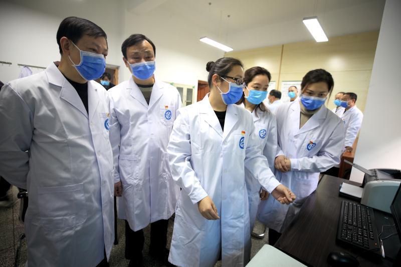 """中医省级专家组:为患者""""量身定制""""中药处方,提高治愈率"""