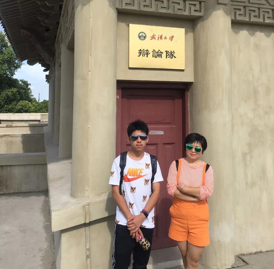 潇湘家书丨在全民抗疫中感受祖国的力量 新湖南www.hunanabc.com