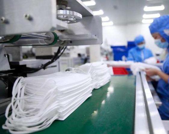 湖南省教育系统将统一采购口罩 不得向学生收取任何费用