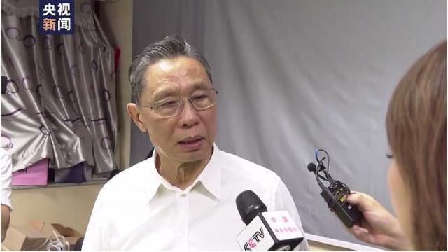 钟南山:美国病死率很高,或说明很多病人没被发现 新湖南www.hunanabc.com