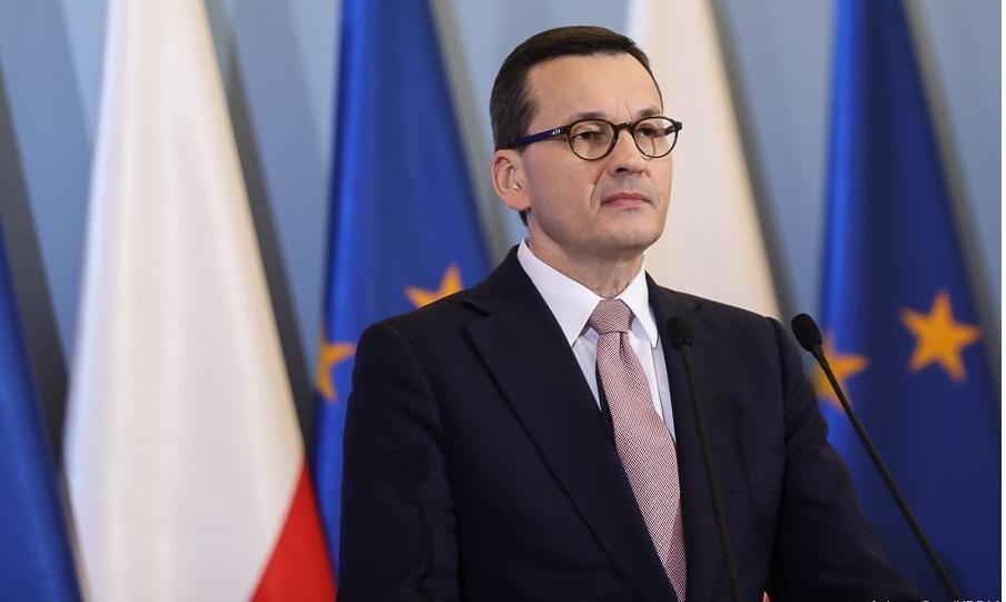 波兰宣布进入公共卫生紧急状态 新湖南www.hunanabc.com