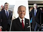 [国际视野]英美法高层接踵访华 中国迎外交贺岁