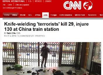 做媒体不能太CNN