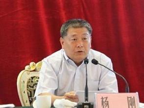 杨刚与他人通奸被双开  曾是新疆最年轻厅官