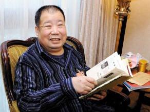 作家二月河曾拒当官 评当下反腐败力度历史空前