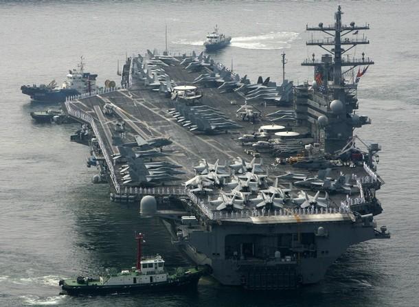 中国派兵围剿ISIS怎样?