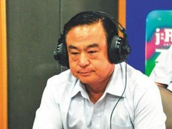 武长顺拥35项专利 曝遭至少2位领导长期举报