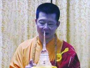 华藏宗门教主自称秦皇转世 与几乎所有女徒有性关系