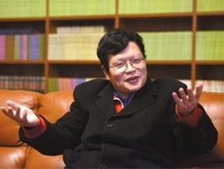 邹恒甫被判向北大连续7天微博道歉 称要坚持上诉