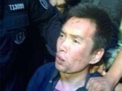 越狱嫌犯李海伟落网 婚后性格裂变曾打掉父亲门牙