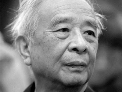 国学泰斗汤一介去世 曾走30年弯路不愿与政治有瓜葛