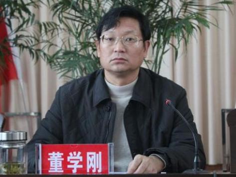 山西运城自杀官员或涉买官 市委书记1月前被免