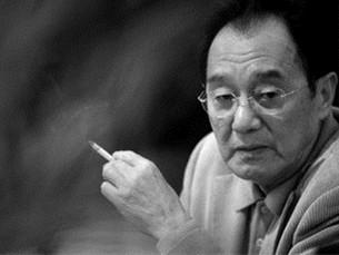 作家张贤亮去世:系西部影城堡主 曾称情人不止20个