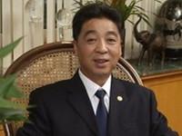 闰土股份董事长阮加根坠亡 保姆:他回家喊压力太大