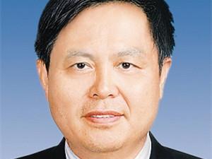 海南原副省长谭力被双开 汶川地震时陷微笑事件