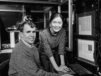 2014诺贝尔化学奖得主系安徽女婿 妻子曾是中科大学霸