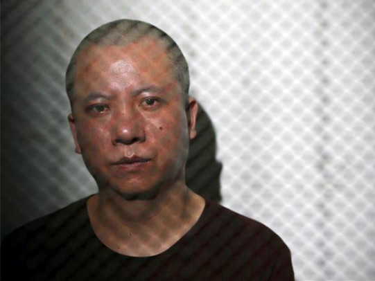 念斌再被列为嫌犯:决定依据未公布 下周将主动投案