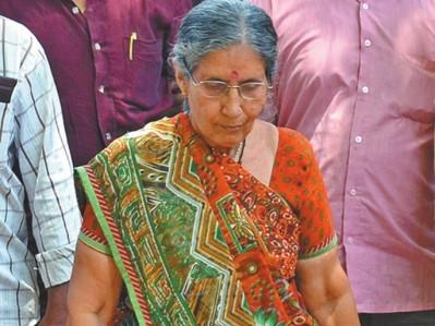 莫迪妻讨总理夫人待遇:结婚46年在一起3月 靠养老金生活
