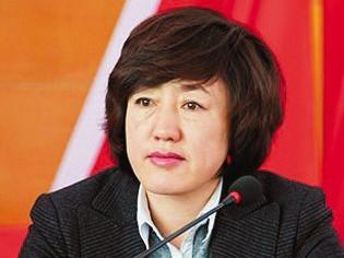 涉通奸女官张秀萍:与山西煤焦领域牵连颇深 丈夫原职被免