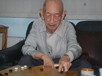 棋圣吴清源:曾为下棋脱离中国国籍 生前望百岁返乡