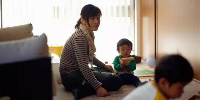 实拍日本人的家庭生活