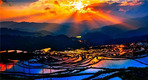 盘点中国的世界遗产