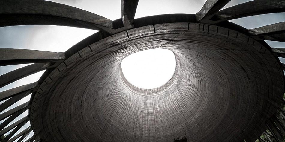 探秘美国史上最大核电站 耗资20亿美元从未使用