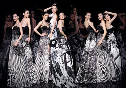 2015湖南新丝路模特大赛11月1日启动
