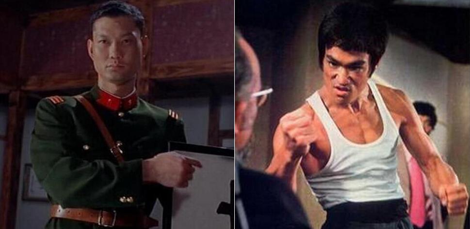 中国武打明星实战能力排名:李小龙竟然打不过此人