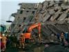 台湾高雄发生里氏6.7级地震