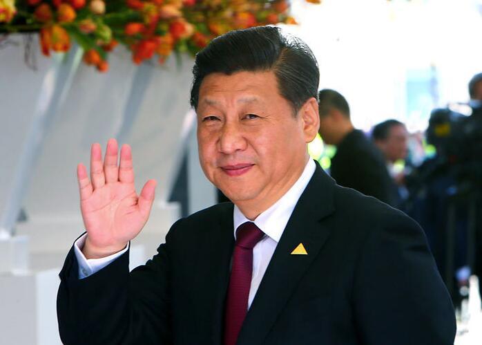 习近平出访捷克并赴美出席第四届核安全峰会