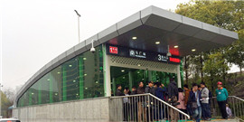 [一周湖南]地铁1号线试运行 六月底正式载客试运营