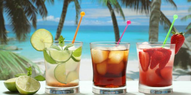 夏天消暑冷饮不宜多吃喝 推荐6款消暑饮品