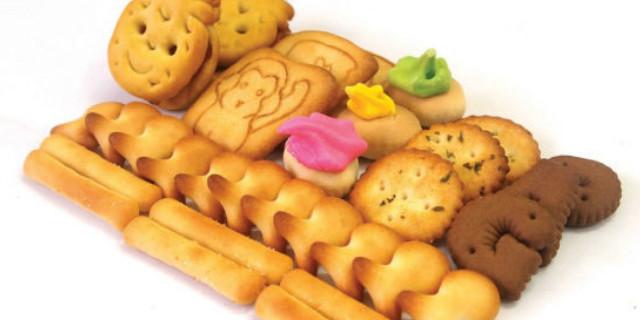揭秘丨10种常见饼干的营养真相