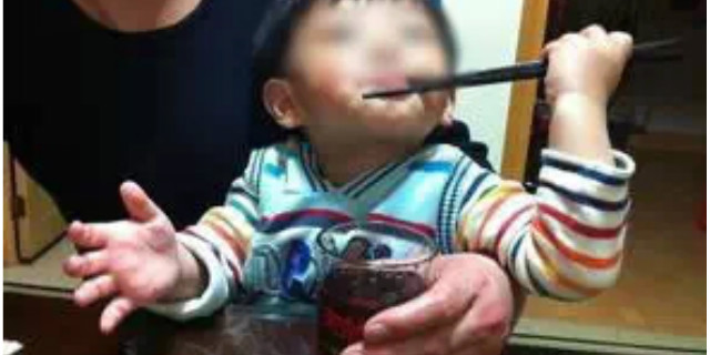 家人给2岁孩子喝米酒 孩子智力倒退10个月