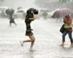 周五迎新一轮降雨 重点防范肠道传染病和皮肤病