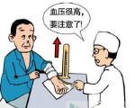 这些高血压的治疗误区 你都有吗?