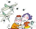 """夏季蚊虫活动频繁 """"虫咬性皮炎""""患者激增"""