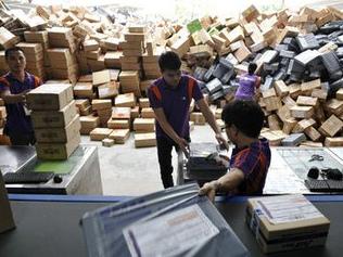 [一周湖南]双11湖南人花了42亿 5区县上百强榜