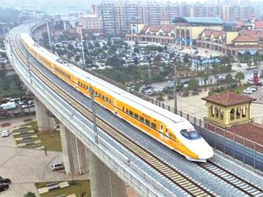 [一周湖南]长株潭城铁开通倒计时 11家景区被查处